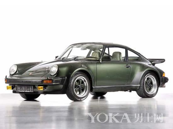 第2代911(11974年-1989年)