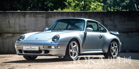 第4代911(1993年-1998年)