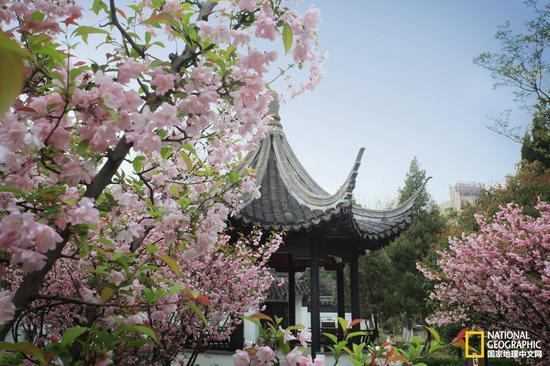 东林书院为当时江南地区人文荟萃的地方,以及议论国事的主要舆论中心