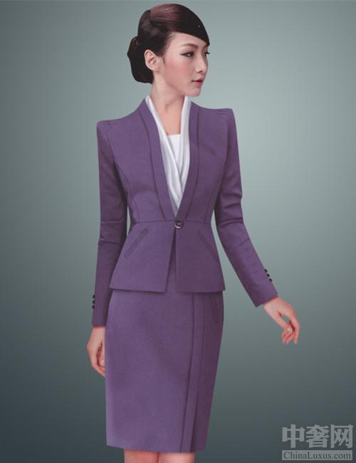 职业衣服设计图