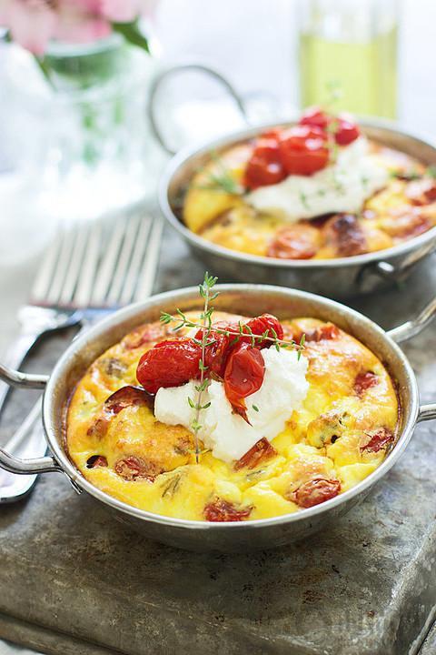 9种炒蛋的方法