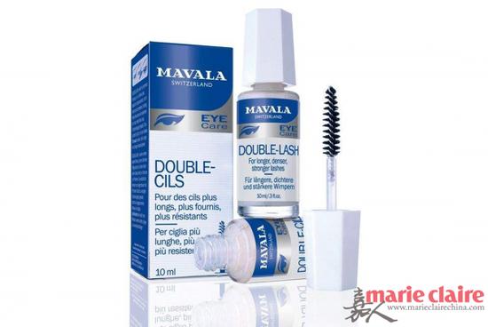 法国MAVALA睫毛增长液 ¥108