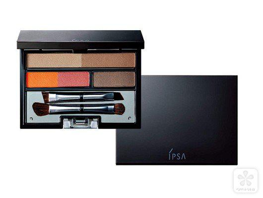 IPSA多重炫目眉粉组合 3.3g 约290元