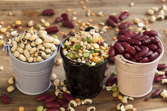 放开红豆薏米 祛湿减肥先看这篇
