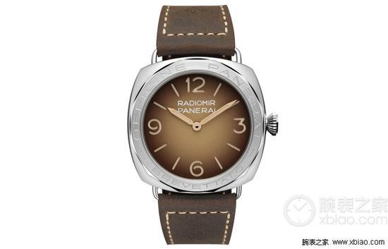 沛纳海RADIOMIR系列PAM00687腕表