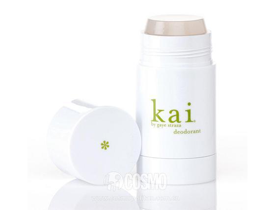 Kai Deodorant栀子花香止汗露