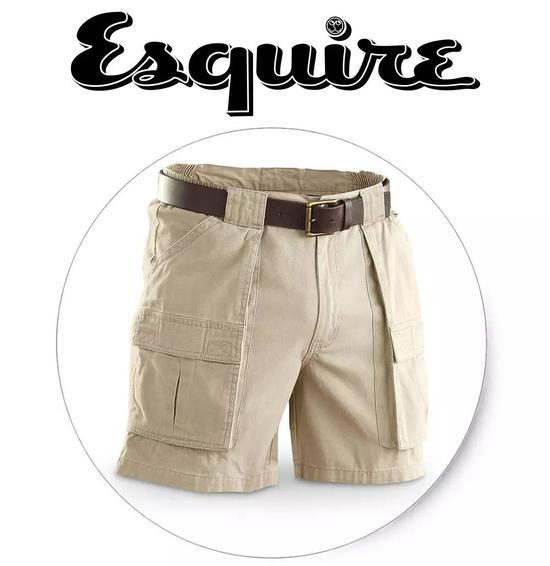 身材不一定能让你性感但短裤可以