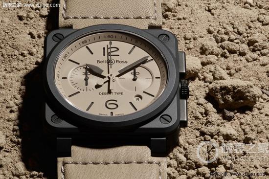 柏莱仕绝大多数手表用的是ETA机芯 但不妨碍它很有特色