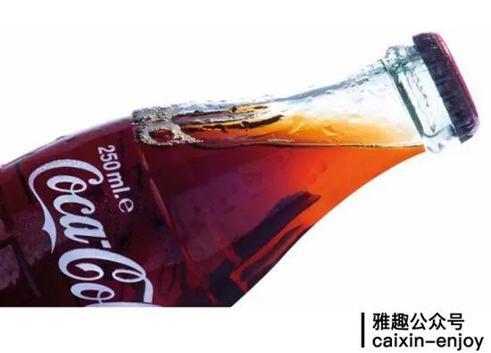 焦糖染色广泛运用于食品和饮料产品,最典型的即是可乐。