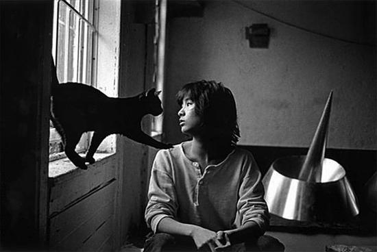 (林璎,Maya Lin,美籍华裔建筑师)