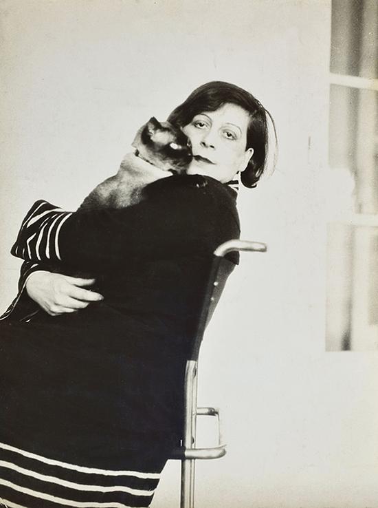 (Florence Henri,美国摄影师、艺术家)