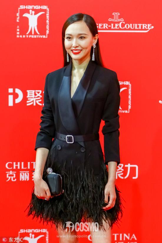 上海电影节礼服:Alexis Mabille 2016春夏高级定制系列