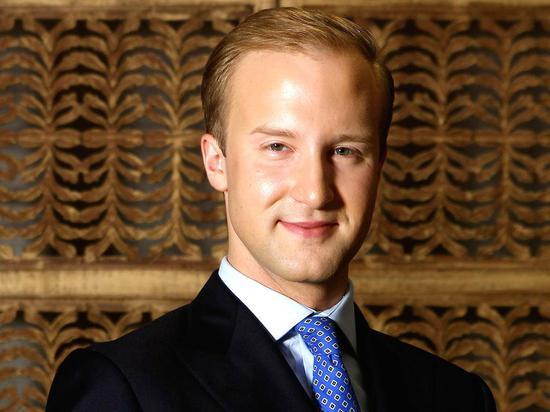 最懂礼仪的英国绅士