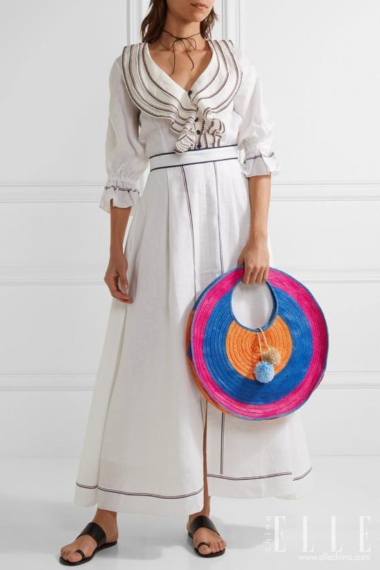 Adorada编织包