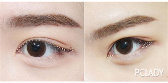 粉嫩妆到底应该怎么化?做好清透底妆打底 美容护肤 图12