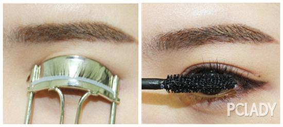 粉嫩妆到底应该怎么化?做好清透底妆打底 美容护肤 图16
