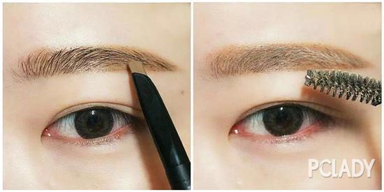 粉嫩妆到底应该怎么化?做好清透底妆打底 美容护肤 图14