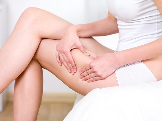 关于腿型的5个冷知识 原来腿粗也有好处郝明莉近况