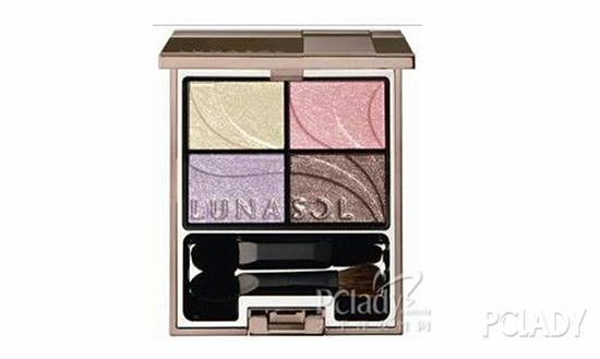 粉嫩妆到底应该怎么化?做好清透底妆打底 美容护肤 图11