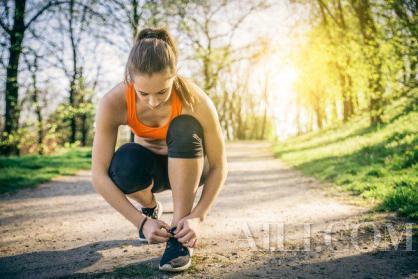 跑步减肥的误区有哪些?正确减肥你将成为下一个安迪 美容护肤 图2