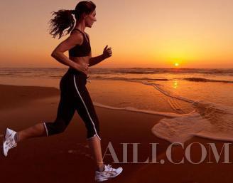 跑步减肥的误区有哪些?正确减肥你将成为下一个安迪 美容护肤 图1