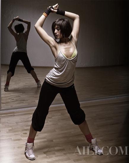 掌握快速减肥的方法 减肥犹如脱衣服 美容护肤 图2