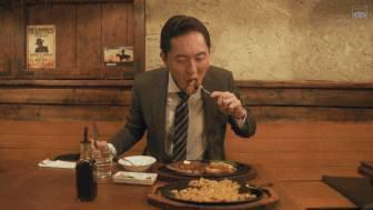 日剧《孤独的美食家》