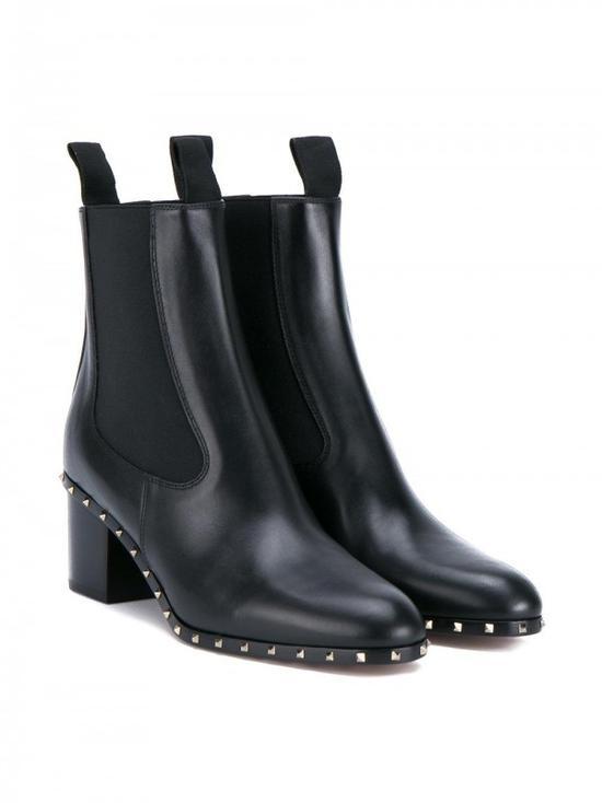 VALENTINO 'Rockstud'及踝靴¥10,253