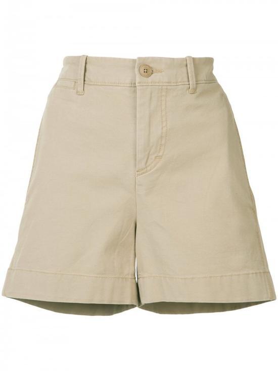 VINCE 纯色工装短裤¥2,019