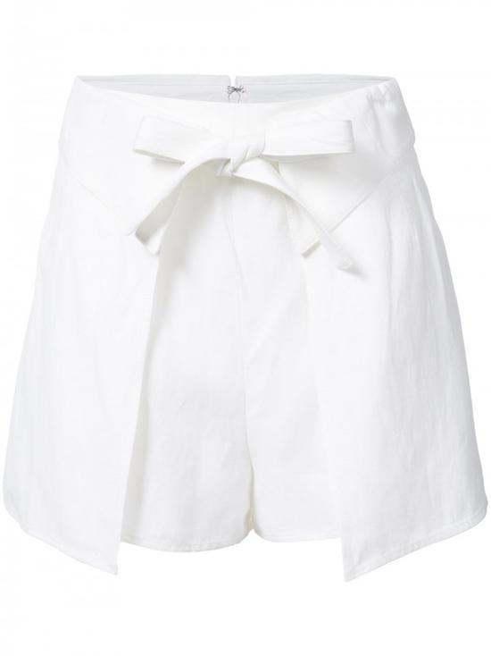 DEREK LAM 10 CROSBY 叠层短裤¥1,634
