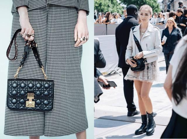 ▲左边来自Dior Addict,右边来自Diorevolution