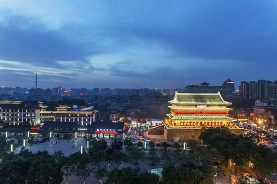 视觉中国提供