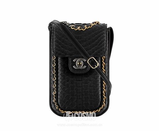 包袋來自Chanel 售價22100元
