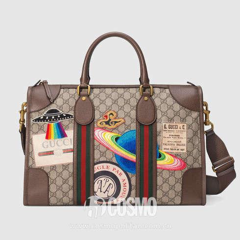 包袋來自Gucci 售價3980美元