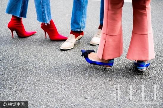 真的没有美貌又实用的鞋吗