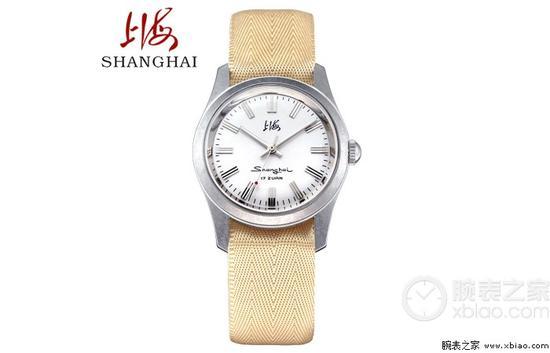 上海表怀旧系列