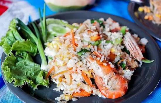 20. 糯米饭