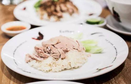 17. 泰式红烧肉饭