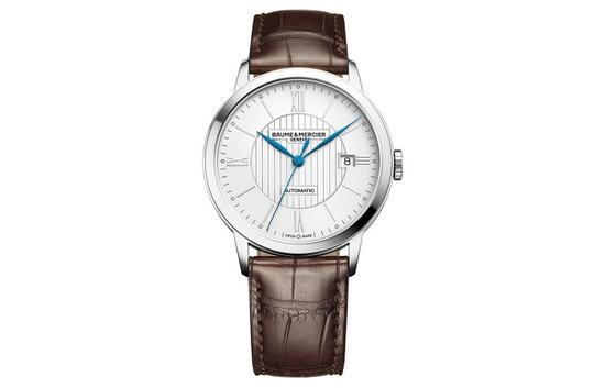 名士克莱斯麦系列10214腕表