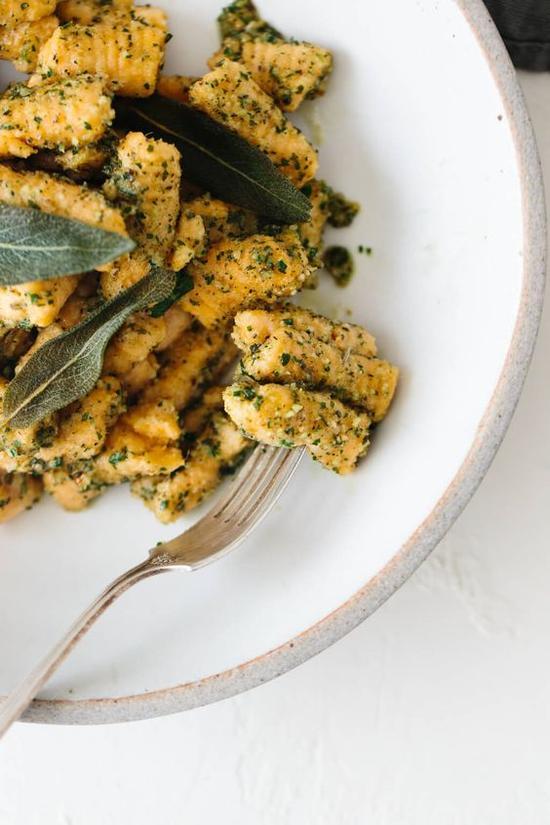 Eataly超市菜品 图片来源自Healthy & Gluten-Free