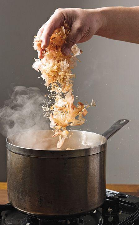 制作料理 图片来源自andrewzimmern.com