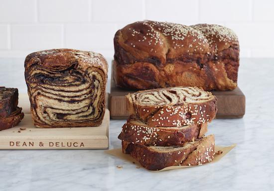 DEAN & DELUCA面包