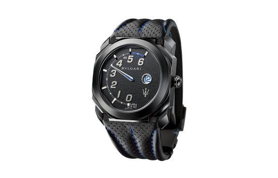 宝格丽OCTO系列102717腕表