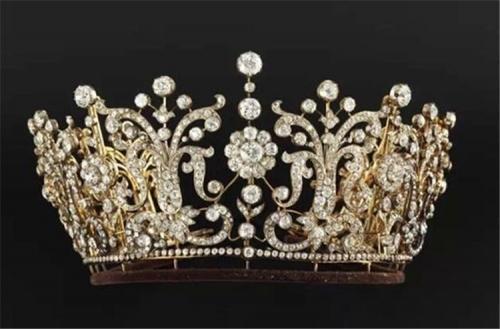 玛格丽特公主(The Princess Margaret)的皇冠
