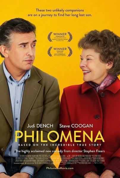 电影《菲洛梅娜》