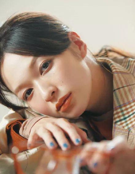 CR:「VoCE」20年1月号