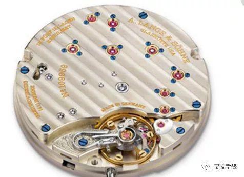 未经处理德国银制成的机夹芯板