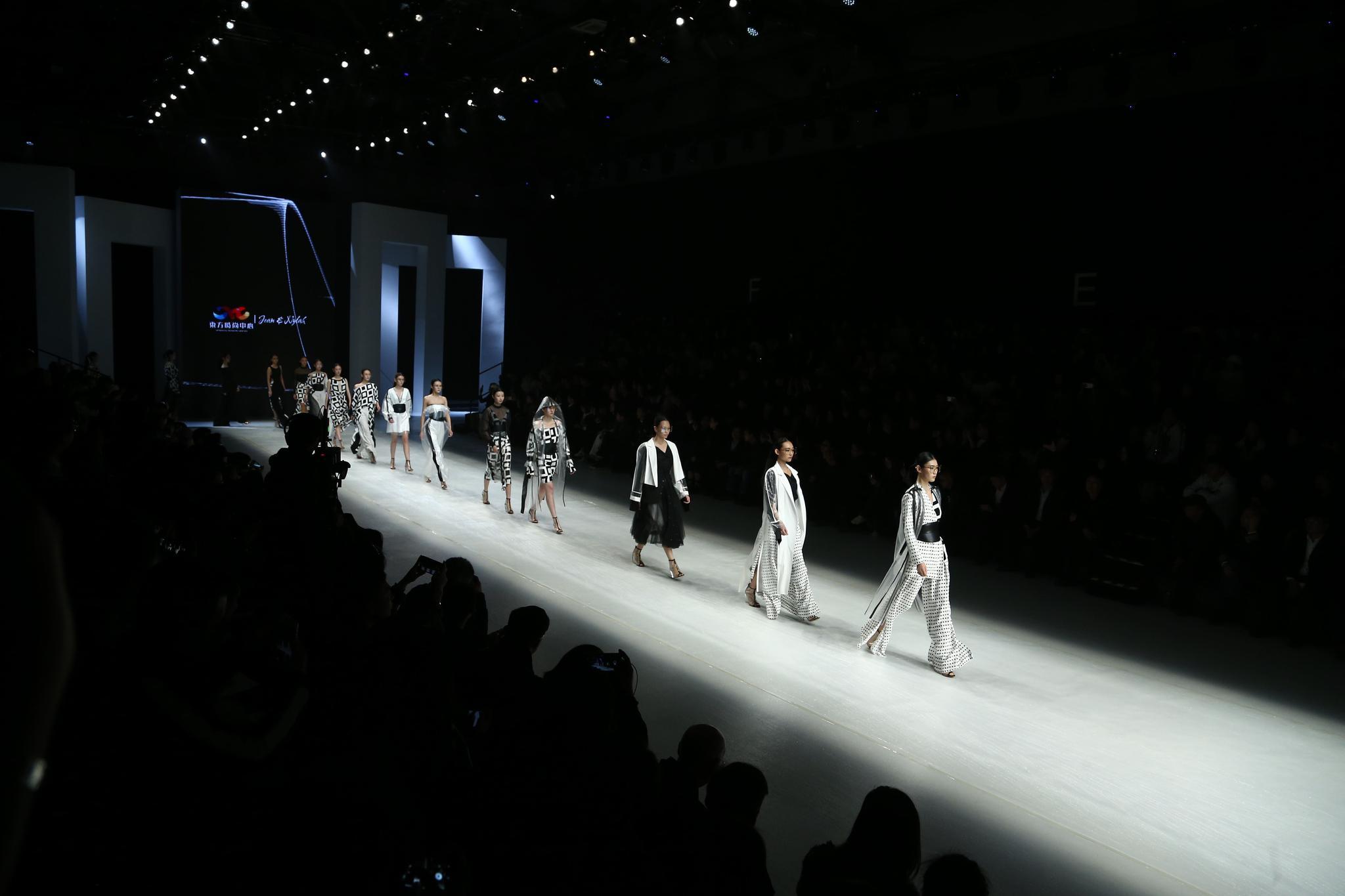 继上海时装周后 中国国际时装周将延期举办
