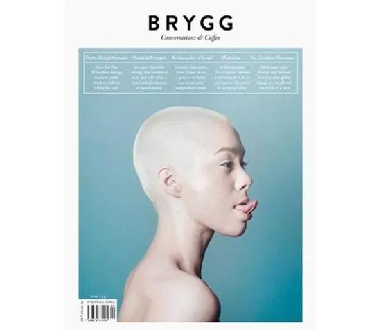 BRYGG