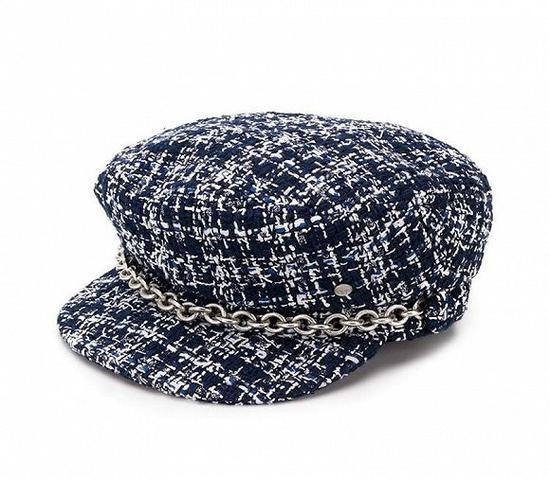 MAISON MICHEL水手帽 5400元 来源:farfetch